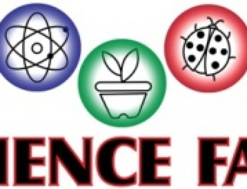 OPA Science Fair