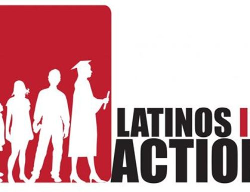 Latinos in Action Application