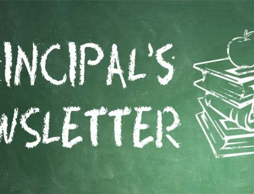 OPA Principals' Newsletter: Sept.