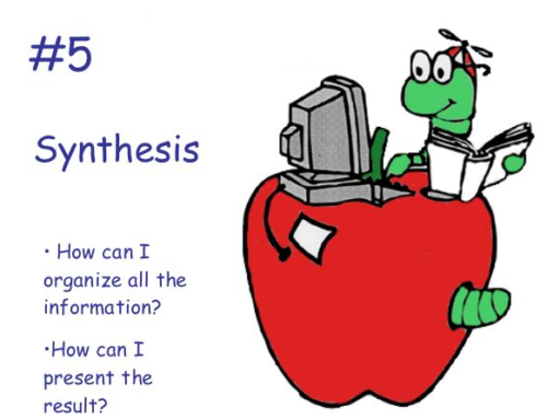 Task #5: Synthesis