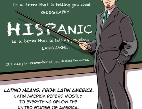 Famous Hispanic and Latin Americans