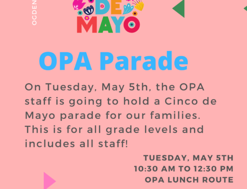 Cinco de Mayo Parade