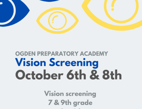 OPA Vision Screening